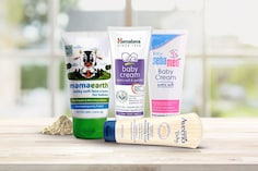 Soothing Baby Creams For Face And Body