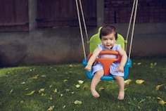 Baby Swings For A Soothing Time