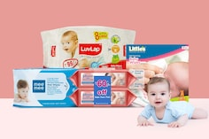 Soft And Gentle Baby Wipes: Cleaning With Care