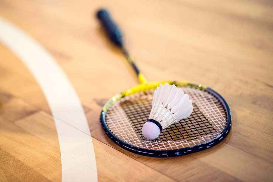 Best Badminton Rackets For Badminton Lovers