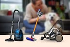 Buy Bagless Vacuum Cleaners: Get A Sorted Cleaning Process