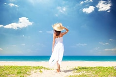 Best Beach Dresses : That One Beach Dress Everyone's Looking For