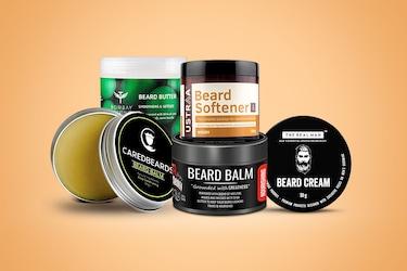 Best Beard Balm for Men in India