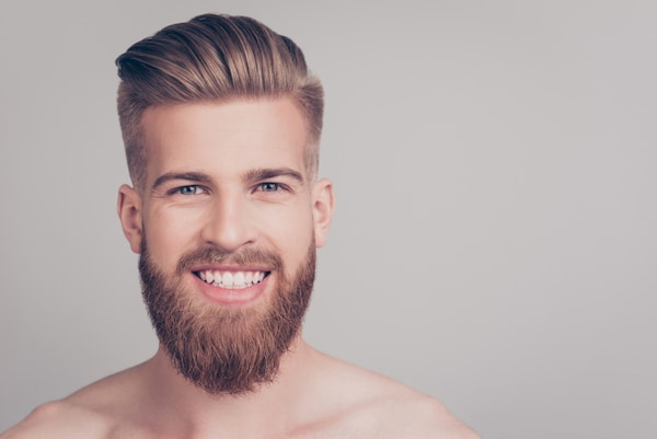 Best Beard Shampoos: For Detoxed, Purified And Refreshing Look