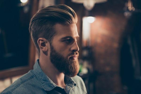 Beard Straighteners For Men