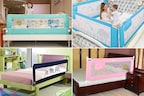 Bed Rails For Kids: An Essential Item For Your Child's Safety