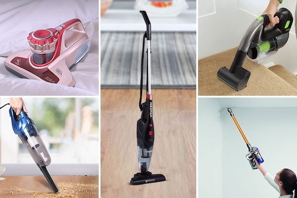 Must-Have Upholstery Vacuum Cleaners: Time To Transform The Way You Clean