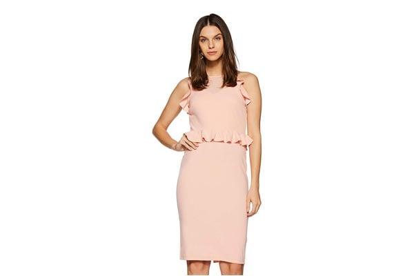 Best Beige Dresses 1 1557485834688