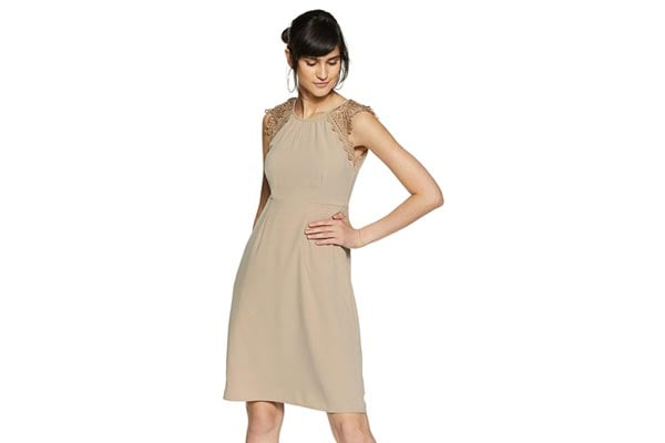 Best Beige Dresses 7 1557488591041