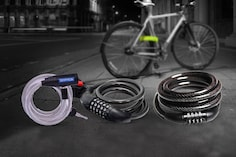 Bike Locks To Keep Your Bikes Safely In Place