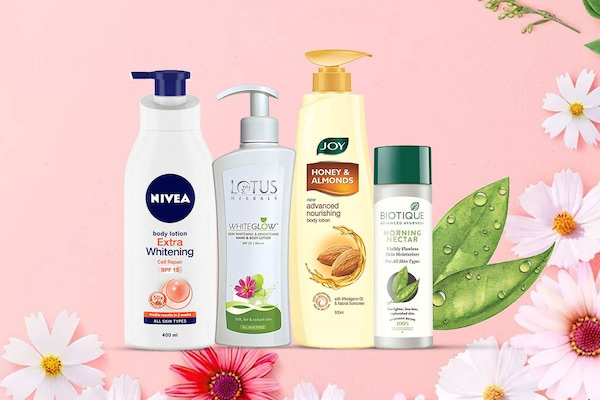 Best Body Lotions For Every Skin Type