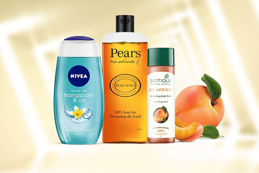 Best Body Wash for Women : Smoothness That Defines You!