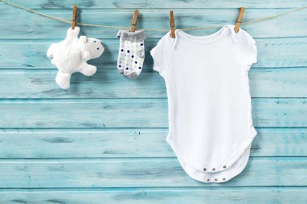 Best Bodysuit for Baby Girls