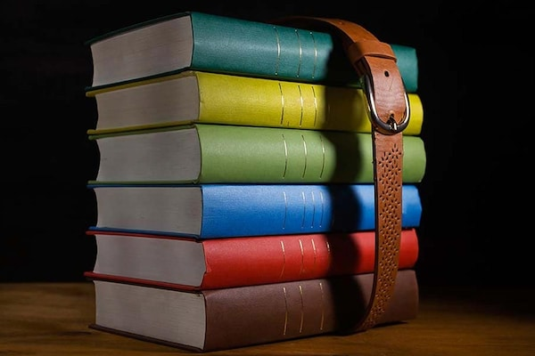 Most Popular Book Series To Buy Online