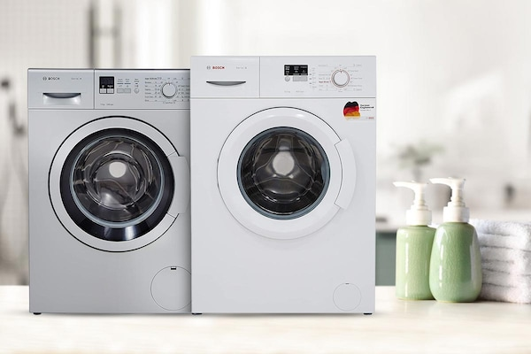 Washing Machines By Bosch: Soft On Clothes, Easy On Pockets