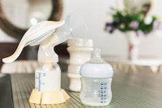 How To Make Sure Your Expressed Milk Stays Safe Longer