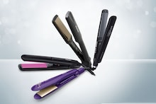 Best Ceramic Flat Irons For Damage Free Salon Styled Hair Look