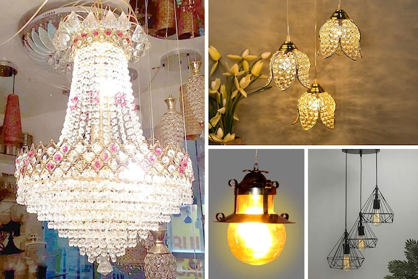 The Best Chandeliers For An Enchanting Ambience