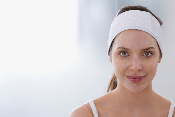 Chemical Exfoliators For Face: Slough The Gunk To Achieve Smoother Skin