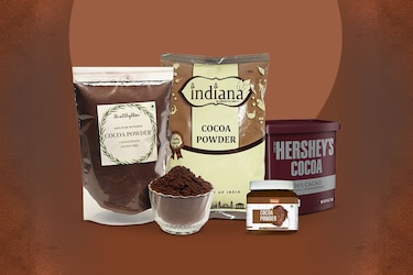 Best Cocoa Powders For Those Rich Chocolate Flavours