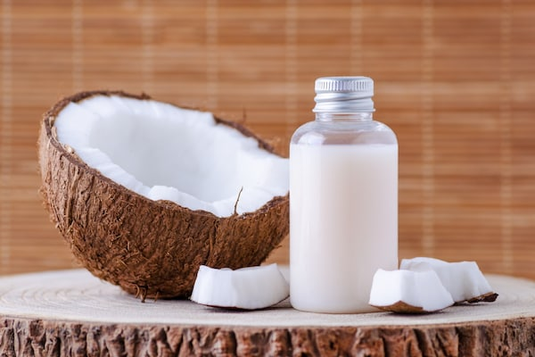 Best Coconut Hair Conditioners