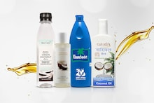 Take Care of Your Hair With the Best Coconut Oils