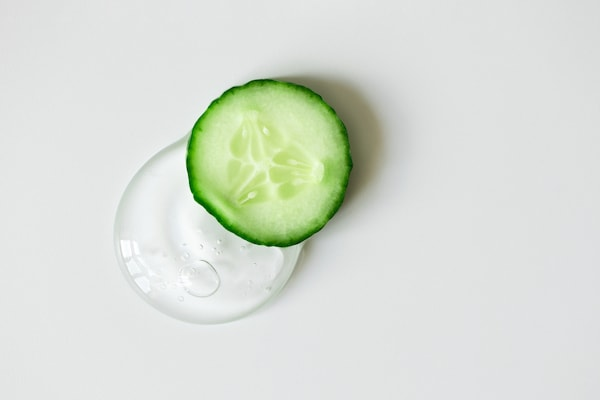 Cucumber Gels: Perfect Hydrating, Soothing Blend For Your Skin