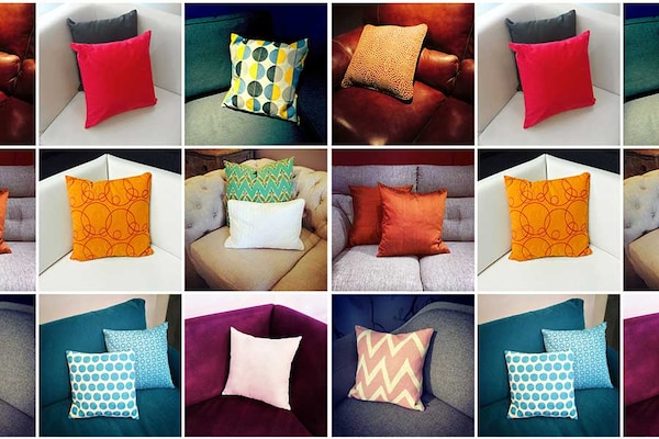 Cushion Covers With An Aesthetic Appeal