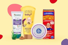 Soothe Baby's Irritated Skin With Best Diaper Rash Creams