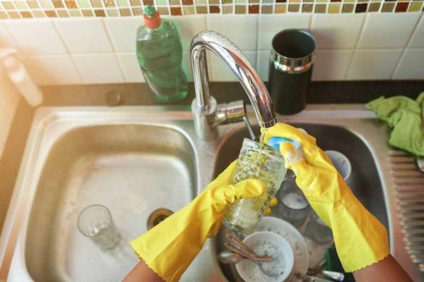 Best Dish Washing Liquids