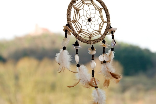 Cool Dreamcatcher Wall Hangings To Keep Good Dreams By Your Side