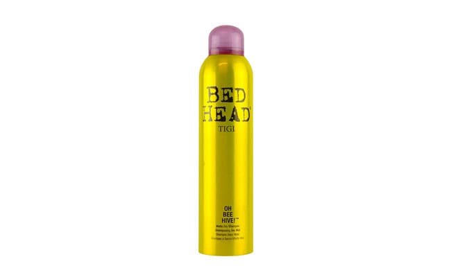 Best Dry Shampoo Bed Head Oh Bee Hive Hair Spray 1562151250188