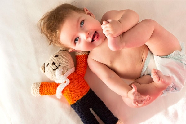 Best Eco-Friendly Reusable Baby Diapers