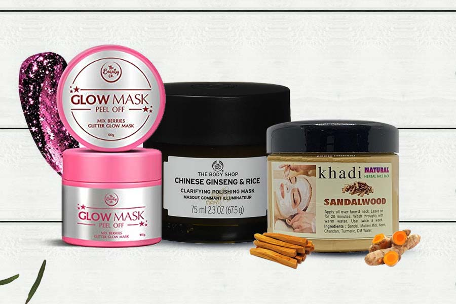 Best Face Packs and Masks to Use: These Are Worth Your Cash!