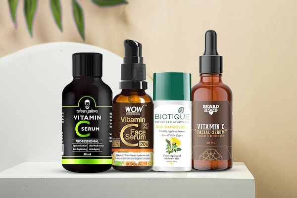 Face Serums For Men: Keep Skin Healthy And Glowing