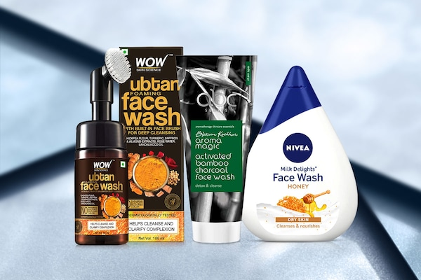 Face Washes For Dry Skin: Ultimate Hydrating Solution To Fix Dryness