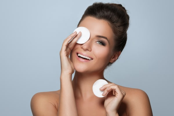 Best Facial Cotton Pads: Achieve Glowing Skin Like Never Before