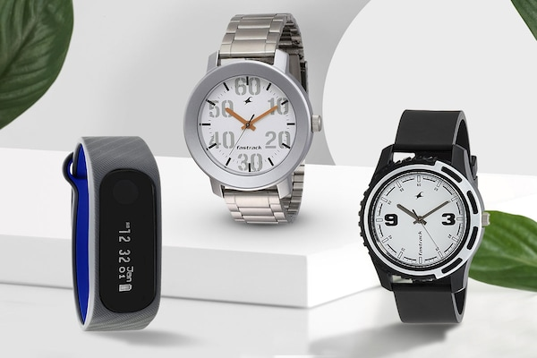 Best Fastrack Watches: Edgy, Cool And Bold