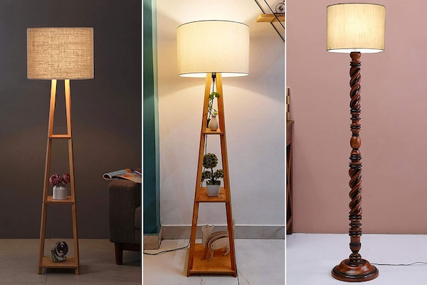 Best Floor Lamps: Give Interiors A Classy Makeover