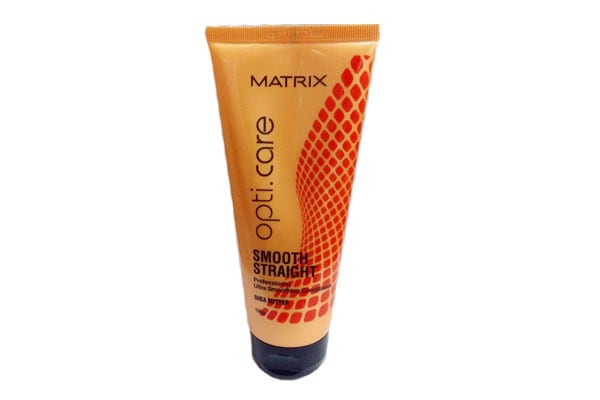 Matrix By fbb Opti Care Smooth Straight Professional Ultra Smoothing Shampoo 200 ml and Conditioner