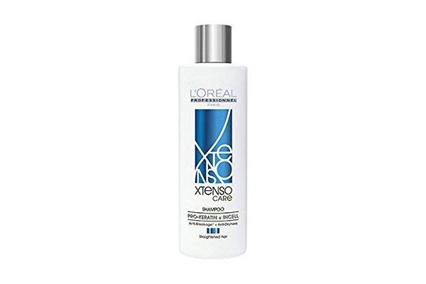 L'Oreal Professionnel XTenso Care Pro-Keratin + Incell Hair Straightening Shampoo