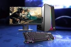 Best Gaming PC (2020): With Rapid Performance And Solid Speed