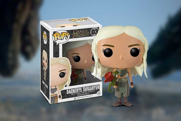 5 Cool Gift Ideas for a Game of Thrones Fan
