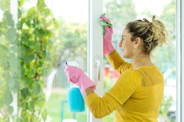 Best Glass Cleaning Solutions For A Clearer Vision