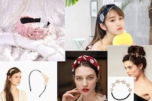 Stylish Hair Bands To Add To That Accessory Bag