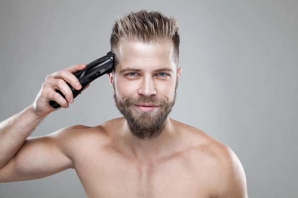 Best Hair Clippers For Men To Master Professional Hair Cuts At Home