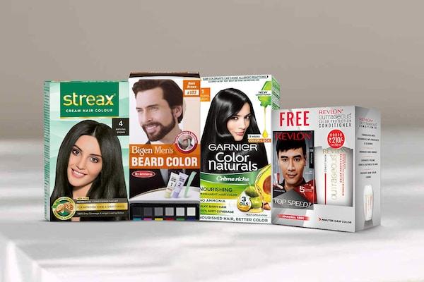 Best Hair Colours for Men