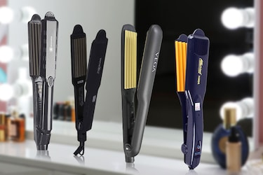 Best Hair Crimpers: Practice and Polish The Stylist In You
