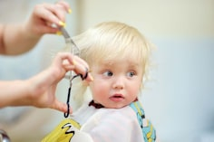 Hair Cuts For Kids: Experiment With These Cute Looks