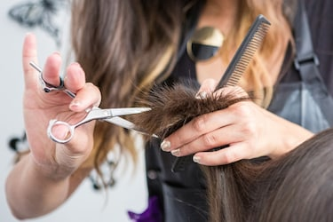 Hair Cutting Scissors: Style Or Trim Hair Like A Professional